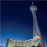 Stratosphere Hotel and Casino Resort Las Vegas